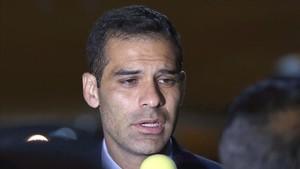 Rafa Márquez debe aclarar cuanto antes la evolución de su patrimonio