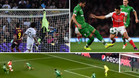 Alexis rememora su gol al Madrid