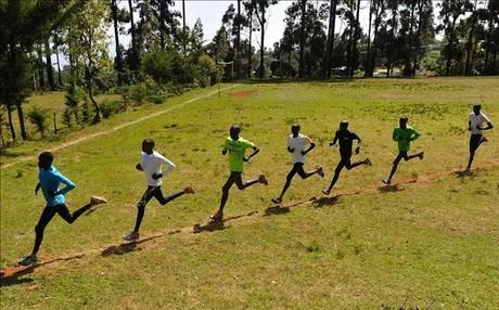 El atletismo keniano es un polvor�n por culpa del dopaje
