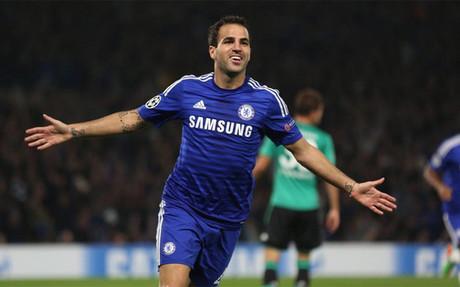 Cesc cre�a que nunca m�s abandonar�a el Bar�a antes de fichar por el Chelsea