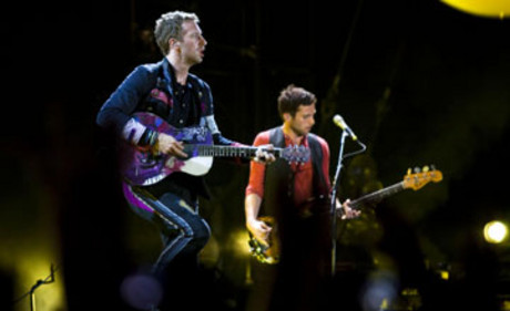 Coldplay reconoce la trascendencia de cantar en la Super Bowl