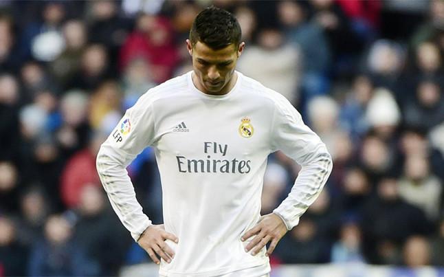 """Cristiano Ronaldo: """"Si todos estuvieran a mi nivel estar�amos primeros"""""""