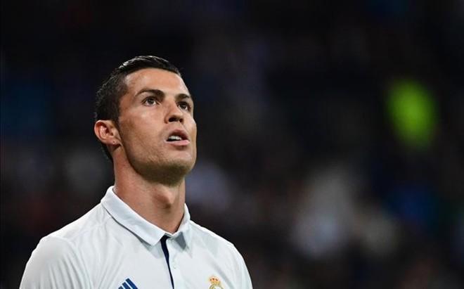 Cristiano Ronaldo es uno de los favoritos a ganar el trofeo.