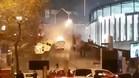 Una doble explosión siembra el pánico tras un partido del Besiktas