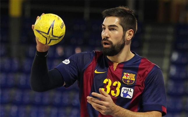 a412ba77eb1 mesqueunclub.gr  HANDBALL Nikola Karabatic leaves FC Barcelona