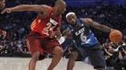 Kobe contra LeBron, la última edición en un All-Star de la final frustrada