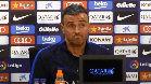 """Luis Enrique: \""""El objetivo de Neymar es mejorar sus números\"""""""