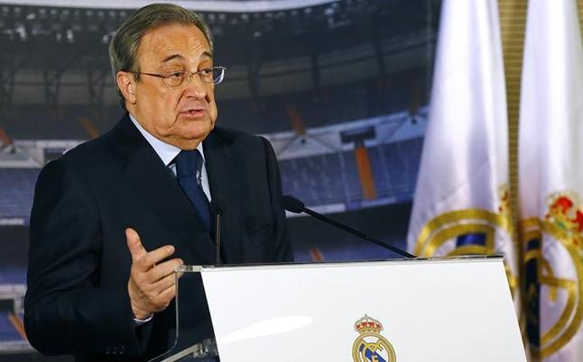 El Real Madrid ya espera la sanci�n de la FIFA