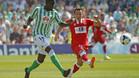 N'Diaye jugará en el Villarreal