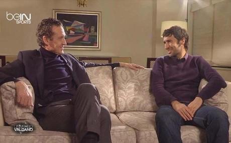 Valdano entrevist� a Ra�l en beIN SPORTS
