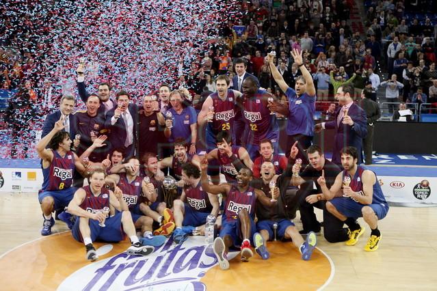 Copa del rey acb de baloncesto 2014 for Kutxa oficinas madrid