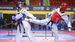 Jesus Tortosa Taekwondo