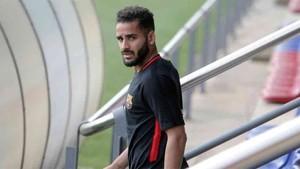 Douglas volverá a salir del FC Barcelona y su destino podría ser el Benfica