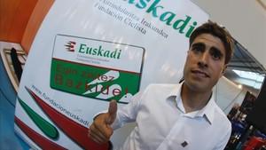 Mikel Landa se propone relanzar el ciclismo vasco