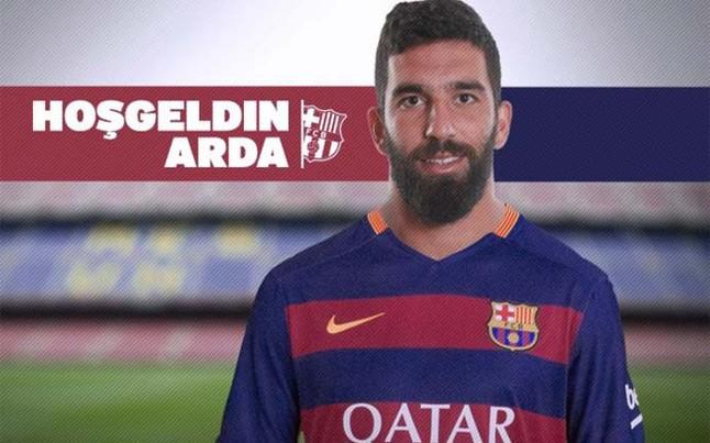 El plan específico que tiene el Barça para frenar la inactividad de Arda Turan