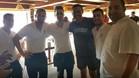 Bartomeu desvela que fichar� a dos futbolistas de la Liga