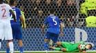 Buffon fue otra vez el h�roe de la Juventus