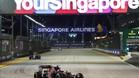 A Carlos Sainz le gusta el circuito de Marina Bay y espera hacer un buen GP de Singapur