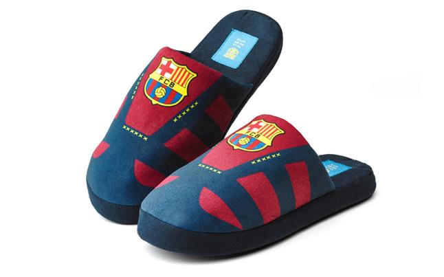Consigue las zapatillas del Barça