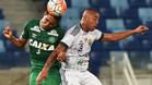 El Cuiab� disputa la tercera divisi�n del campeonato brasile�o