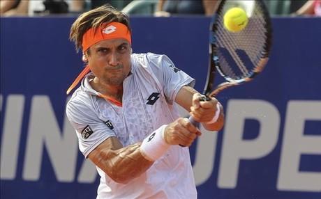 David Ferrer sald� sin problemas su debut en Buenos Aires