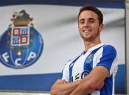 Diogo Jota, nuevo jugador del Porto