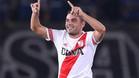 Gabriel Mercado apuntalará la defensa del Sevilla