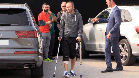 Iniesta 'reaparece' tras su grave lesi�n