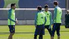Luis Enrique habló de lo que espera de Neymar