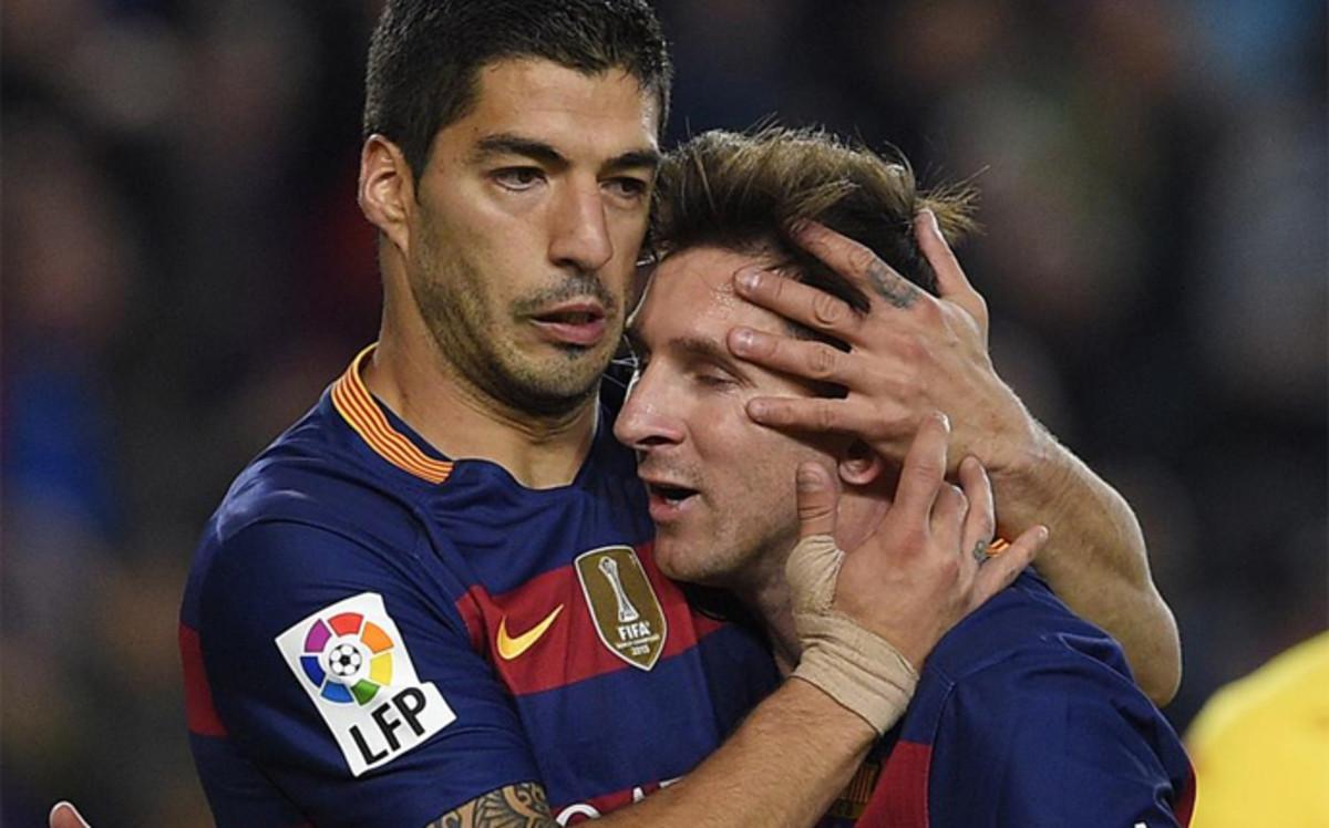 """Suarez là nguyên nhân khiến gia vé cao """"chót vót"""""""