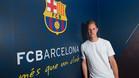 """Ter Stegen avisa al Borussia: """"En el campo, para m� solo existe el Bar�a"""""""