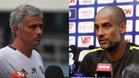 Mourinho y Guardiola volver�n a verse las caras en un terreno de juego
