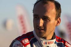 El polaco, dispuesto a todo por volver al Mundial de F1