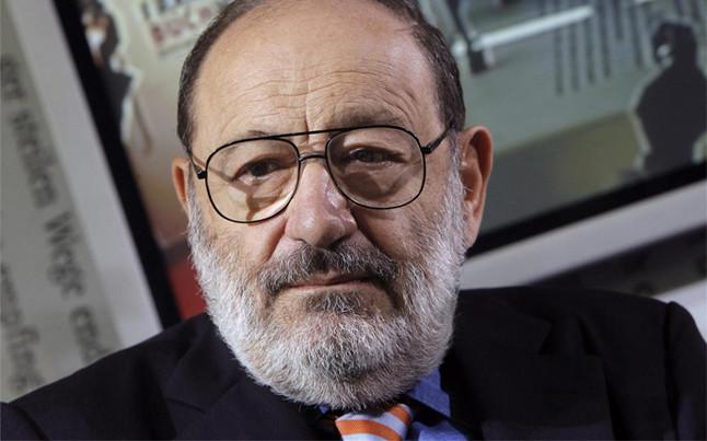 Muere Umberto Eco, que tuvo una relaci�n de amor y odio con el f�tbol