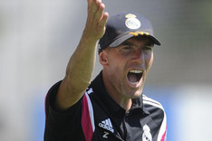 A Zidane podr�a caerle una importante sanci�n