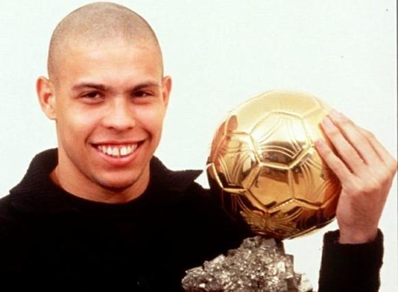 Ronaldo, un Balón de Oro fugaz