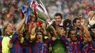 El FC Barcelona derrotó al Arsenal en la final de París