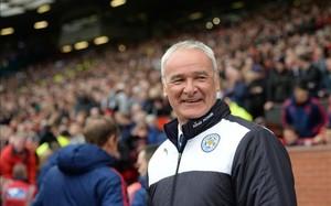 Claudio Ranieri ya es historia, pasada, en el Leicester