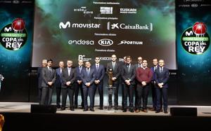 El FC Barcelona Lassa disputará la Copa del Rey de Vitoria 2017