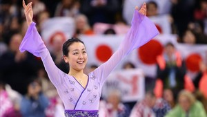 Mao Asada, la reina del triple axel y la patinadora de la eterna sonrisa, se retira