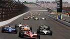 Alonso hará horas extra para familiarizarse con la Indy