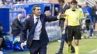 Valverde dirigirá el banquillo del Barça la próxima temporada