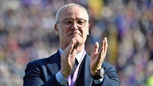 Ranieri tiene ganas de revivir viejas emociones en los banquillos
