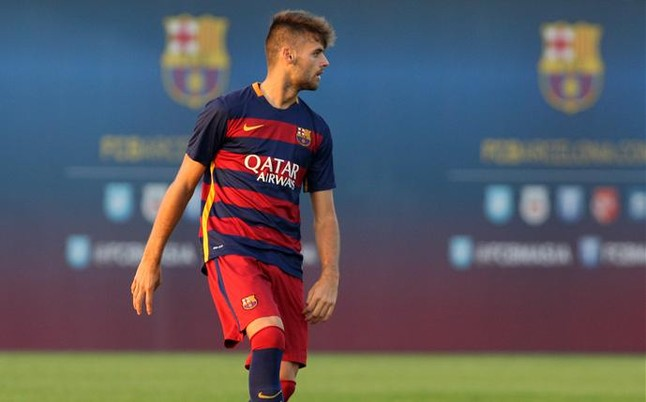 Un Juvenil A sin Lee no pasa del empate ante el Mallorca