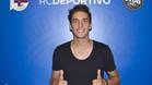 Alex Corredera deja el Barça y jugará en el Deportivo