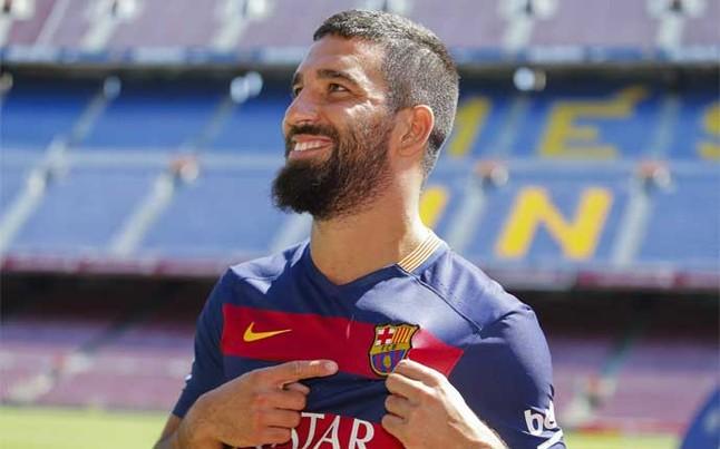 La alineaci�n del FC Barcelona - Espanyol de la Copa del Rey