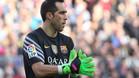 """Robert: """"Fue Bravo el que decidi� irse del Barcelona"""""""