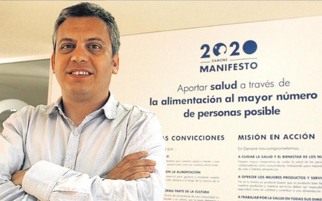 Carlos Bosch, en una imagen de archivo