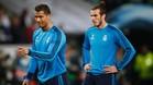 Cristiano y Bale se ver�n las caras en semifinales