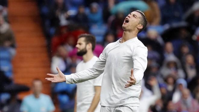 Hacienda sabía que Cristiano Ronaldo evadía impuestos y no lo hizo público